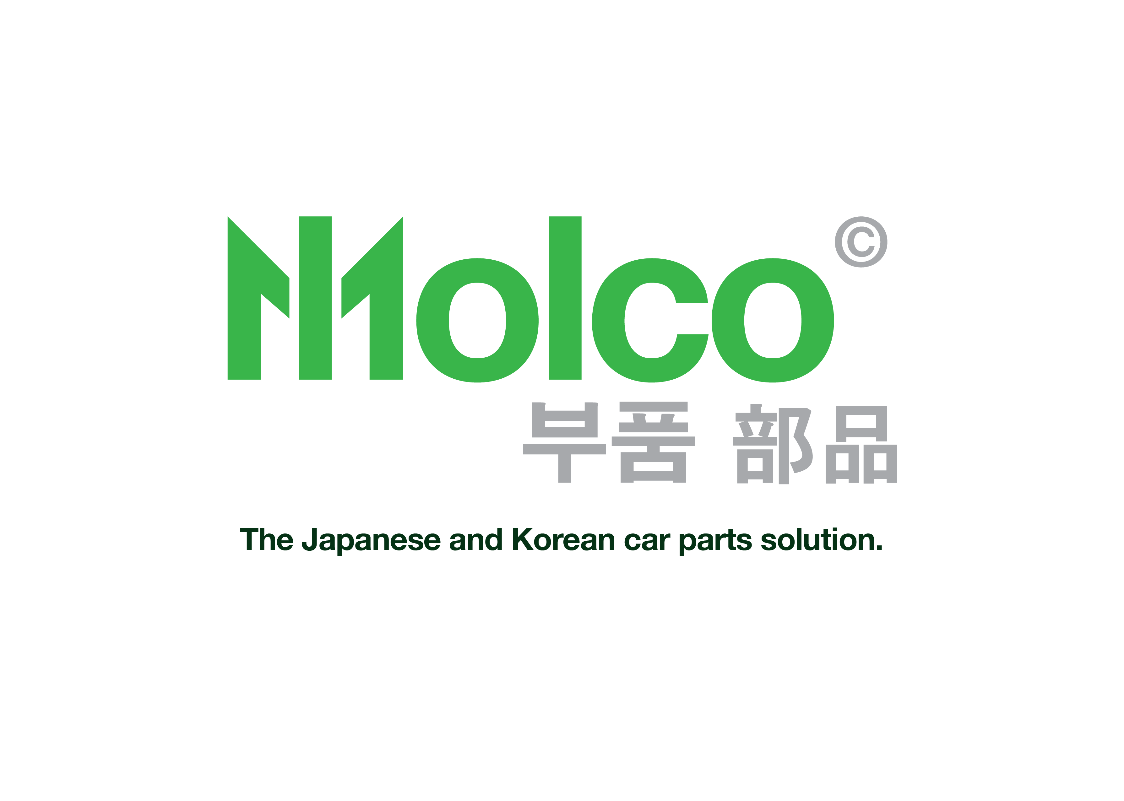 Logo Molco Molco Car Parts B V
